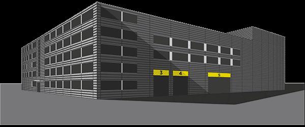 Open Customs Warehouse