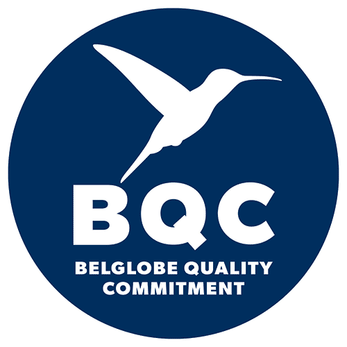 Belglobe Quality Commitment