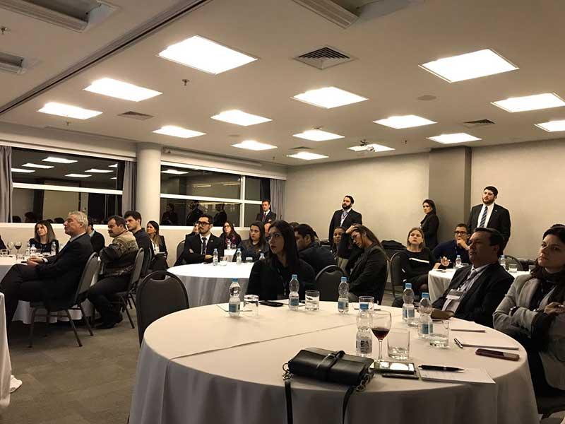 Successful BELCOOL Pharma Logistics Event in Sao Paulo